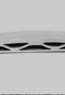 Конструкция лицевой пластины головки клюшки для игры в гольф