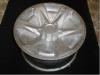 Диски автомобильных колес, полученные жидкой штамповкой: 12 дюймовые